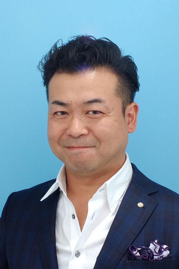 2018-19年度会長 秋葉 徹