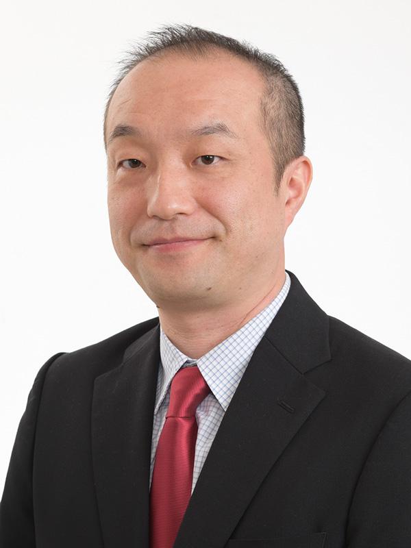 2020-21年度会長 鈴木寛尚